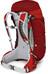 Osprey M's Stratos 50 Beet Red
